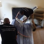 Labor Only Moving Services - A Few Good College Men Movers MD DC VA