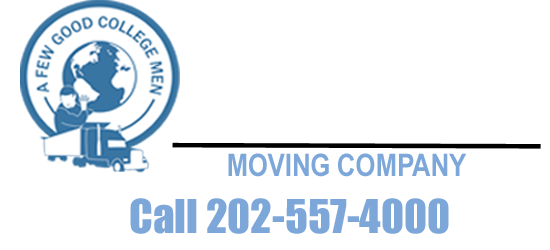 A Few Good College Men Movers